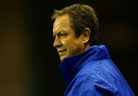 Gray sacked as Wednesday boss