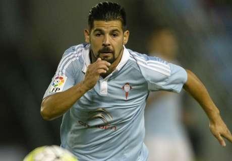 RUMOURS: Barca close to Nolito signing