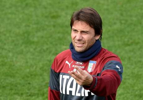 Conte considers future after death threats