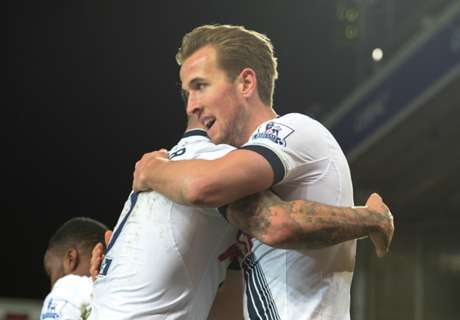 Kane: Class of '92 inspires Spurs