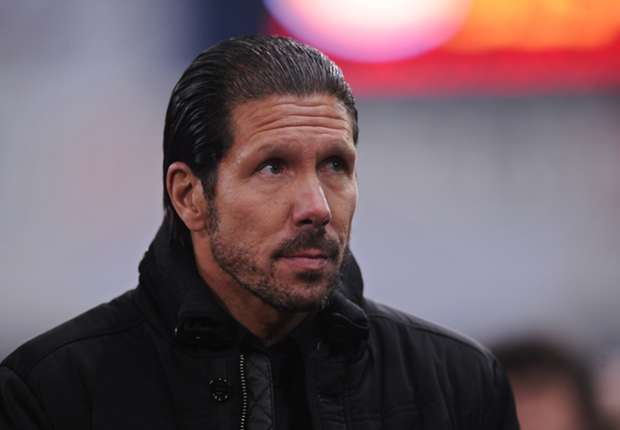 'Athletic Bilbao are amazing' - Simeone