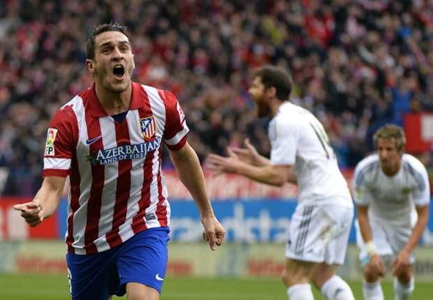 Träumt von Luis Suarez als Mitspieler: Atleticos Koke