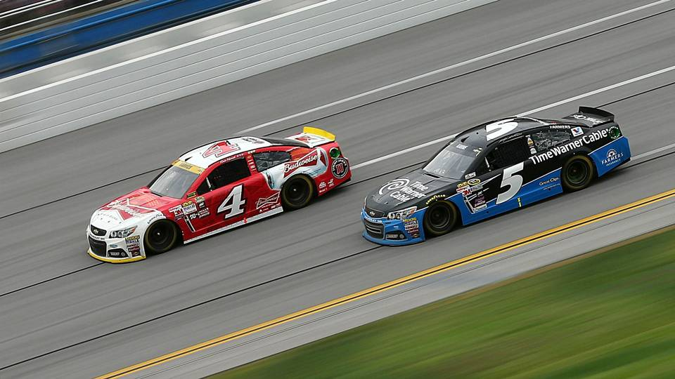 Nascar Rumors Hendrick Eyeing Kevin Harvick As Replacement For