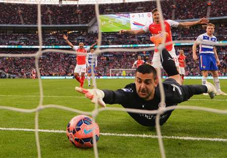 Federici: FA Cup blunder was shattering