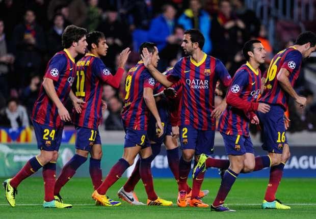 Tello: Celtic win proves Barcelona are not in crisis