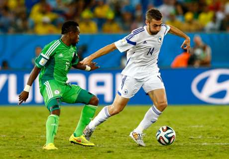 Inter: Susic-Transfer rückt näher