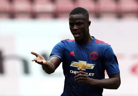 Mourinho: I can improve Bailly