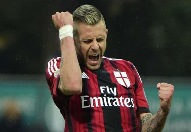 Palermo v AC Milan Preview: Paletta urges Rossoneri to keep faith in European hopes