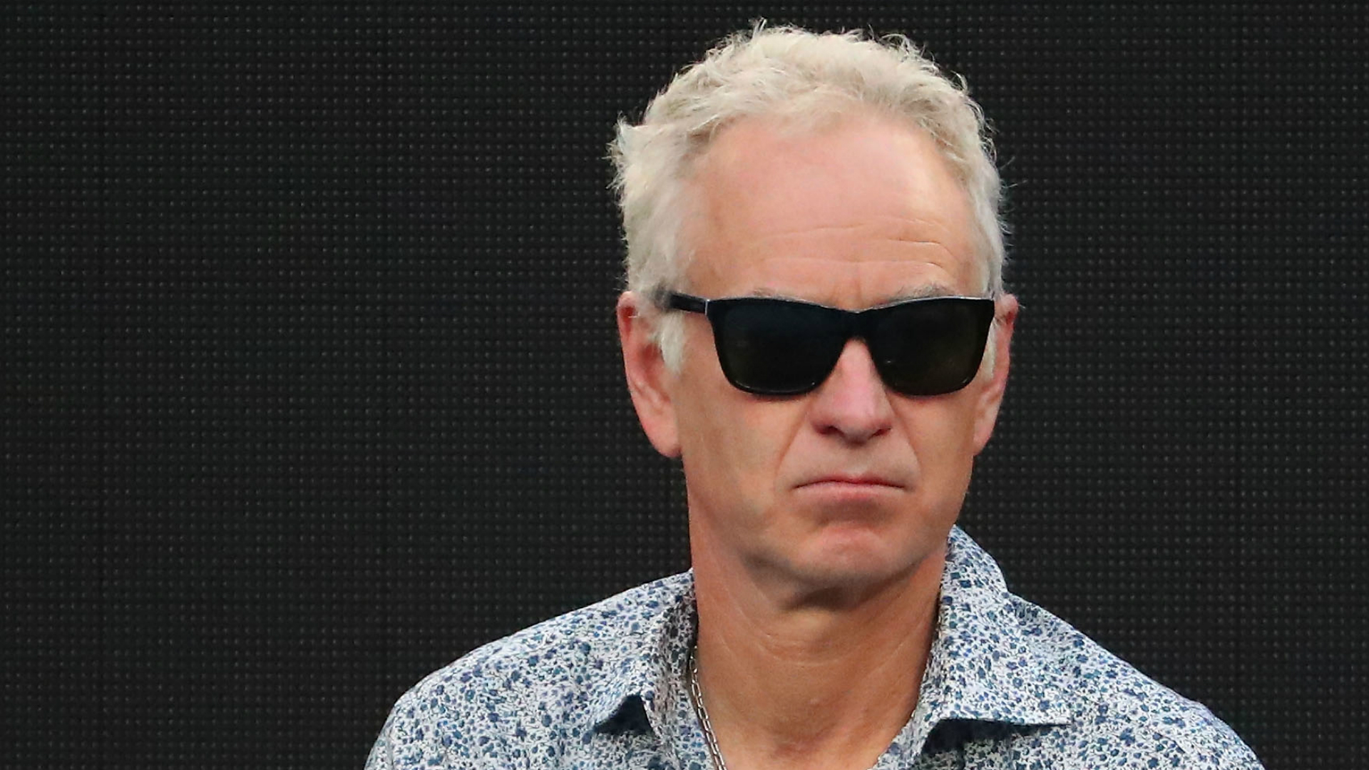 John McEnroe refuses to apologize for ments about Serena