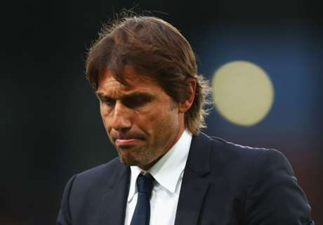 Is crisis-hit Conte destined to end up like Mou?