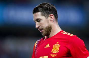 Spain defender Ramos targeting Casillas caps record