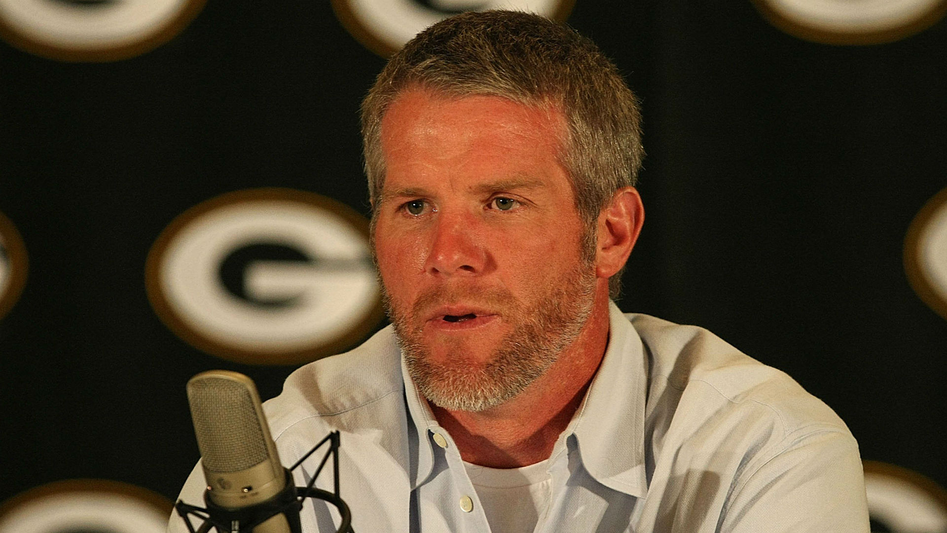 Brett Favre 'nervous' about grandsons playing football: 'It's a violent game'