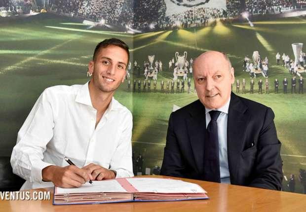 OFFICIAL: Juventus agree €9.5m deal for Bentancur