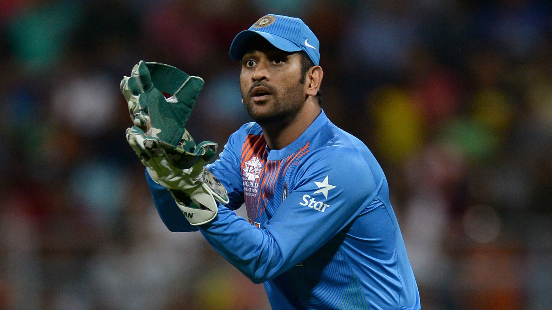 MS Dhoni Likely To Remain First Choice Wicket-Keeper In 2019 World Cup