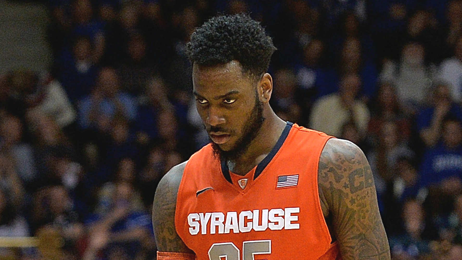 Pacers trade for Cavs forward Rakeem Christmas | NBA | Sporting News