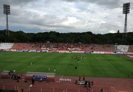 CSKA Sofia demoted to amateur level