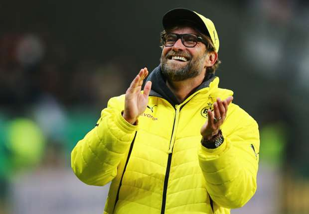 Klopp warns Monchengladbach: Injury-hit Dortmund still a formidable force