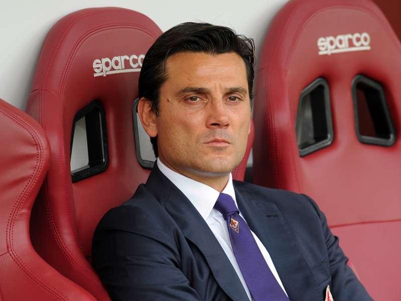 """Con la Juventus si dovrà dare il massimo, Montella spinge la Fiorentina: """"Diamoci una gioia"""""""