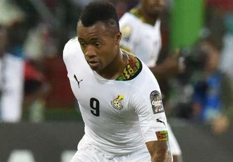 REPORT: Ghana 2-0 Comoros (2-0 agg)