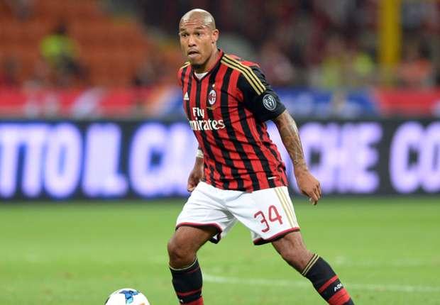 De Jong eyeing long-term AC Milan stay