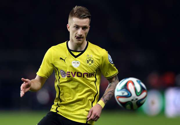 Klopp thrilled to have Reus back from injury