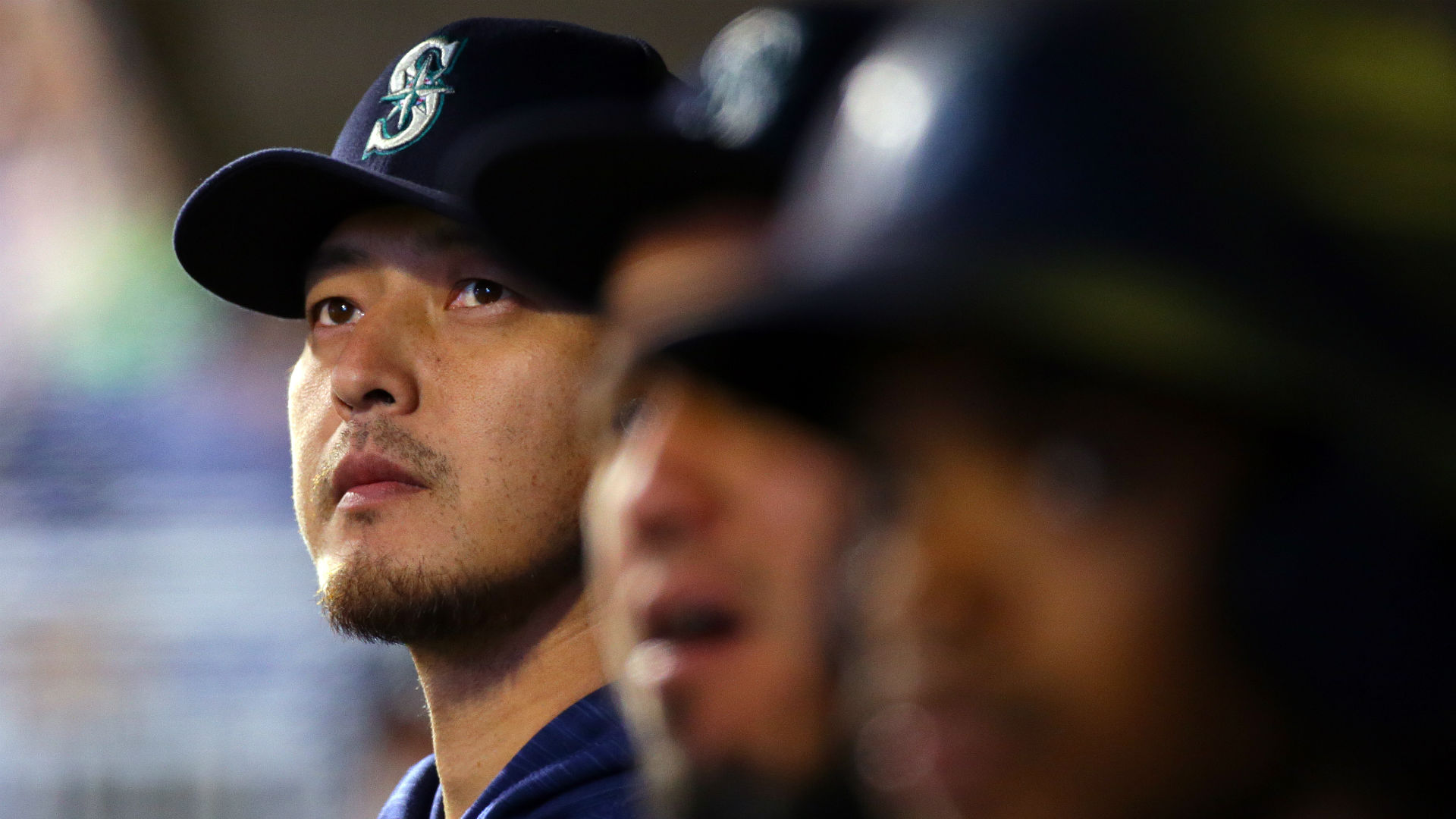 Mariners place Hisashi Iwakuma on 10-day DL