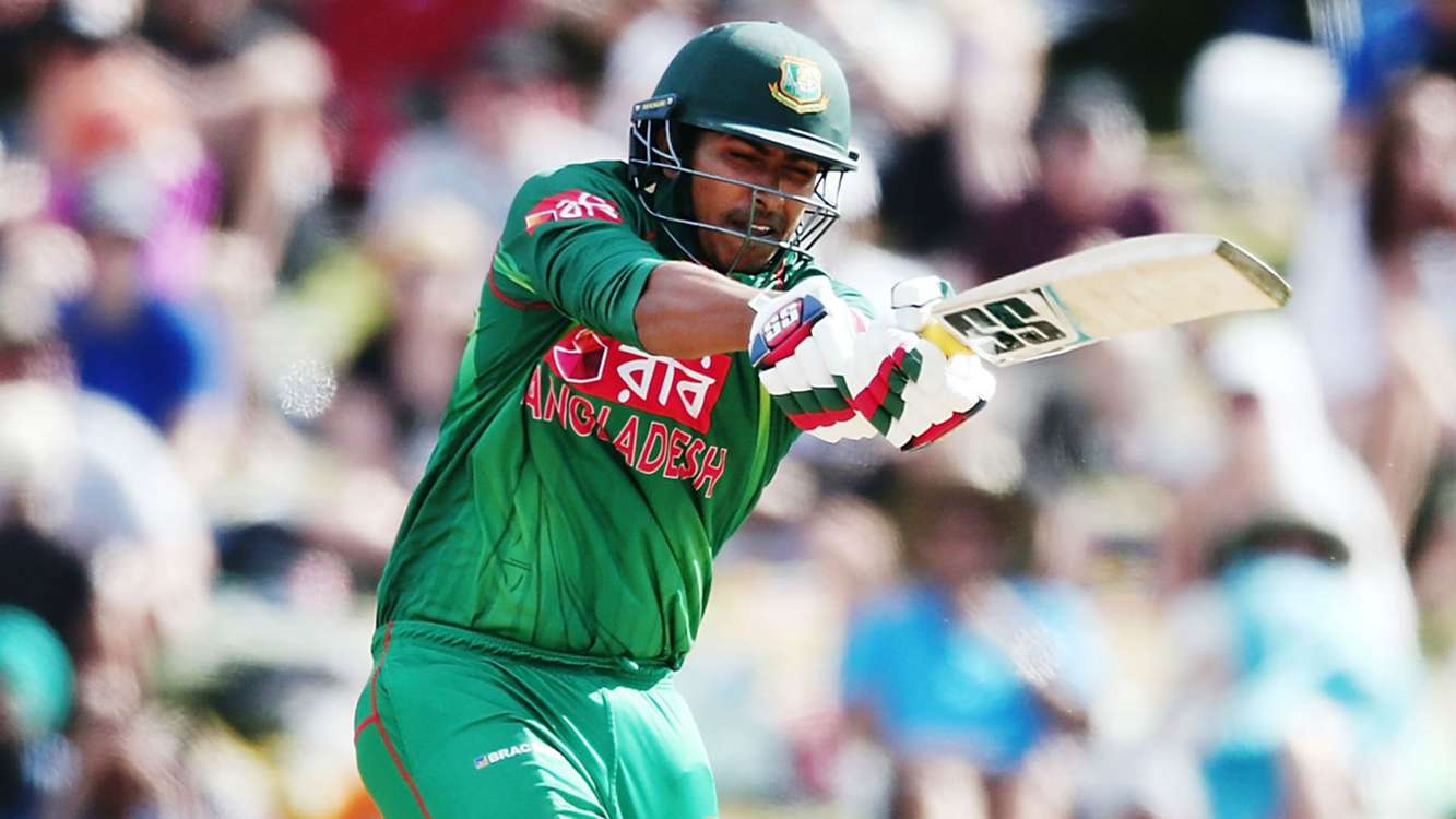 Ireland trounced by clinical Bangladesh