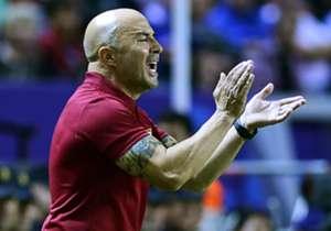 ¿Puede el Sevilla de Jorge Sampaoli ganar LaLiga 2016-17?