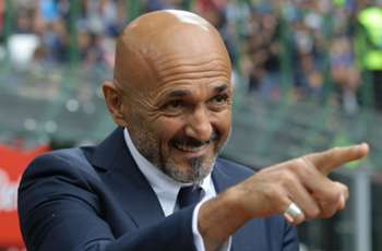 'It's like playing against aliens' - Inter's Spalletti hails both sides after draw