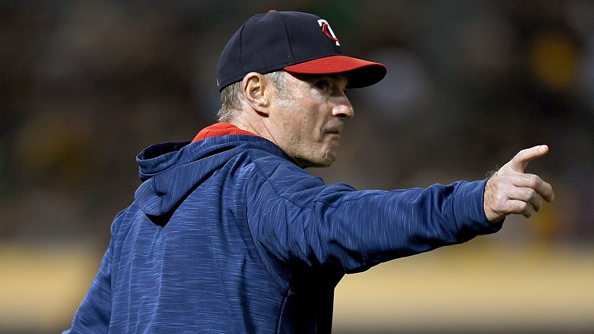 Paul Molitor signs 3-year extension with Twins
