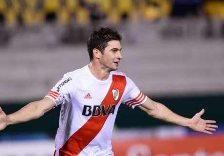 River Plate reach Copa Lib final