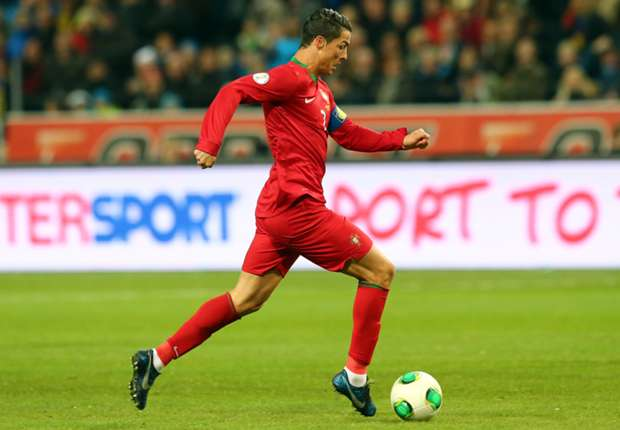 Laporan Pertandingan: Portugal 5-1 Kamerun