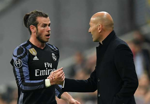 Image result for 'Bale a huge doubt for Clasico and ruled out of Bayern clash