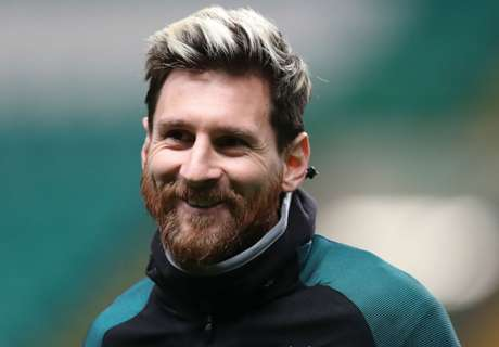 'Celtic with Messi could beat Barca'