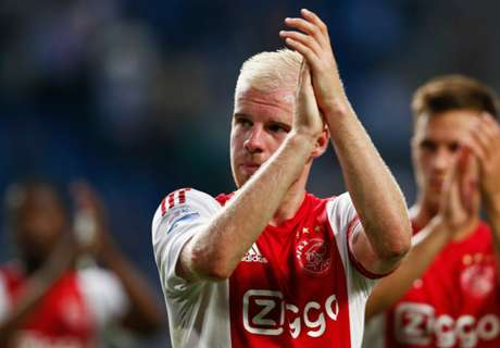 Klaassen not interested in Napoli