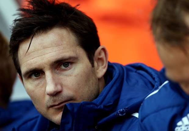 Lampard & Ivanovic out for rest of the month, reveals Mourinho