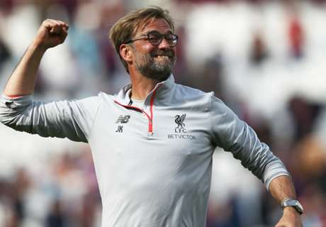 Klopp desperate for new arrivals
