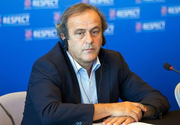 Platini: European superleague would kill off domestic football