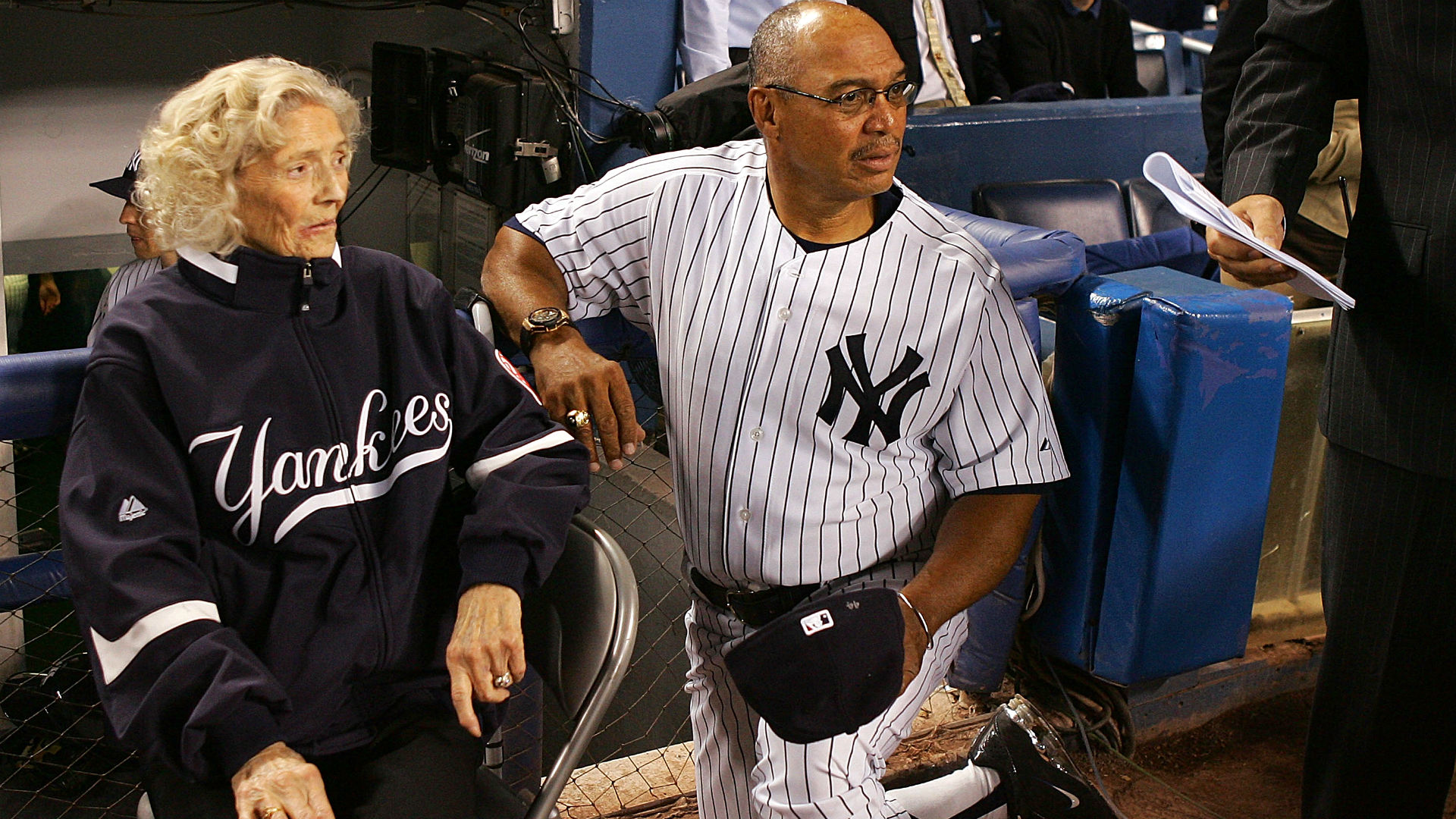 Babe Ruth's Daughter Passes Away at 102 Years Old