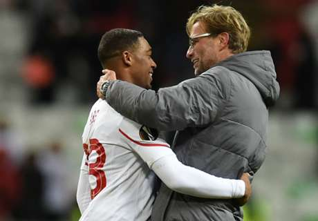 Klopp hails match-winner Ibe