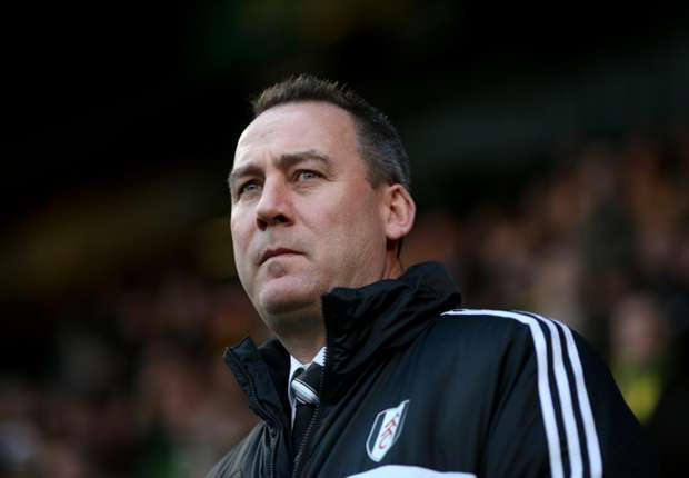 Parker show leaves Meulensteen delighted