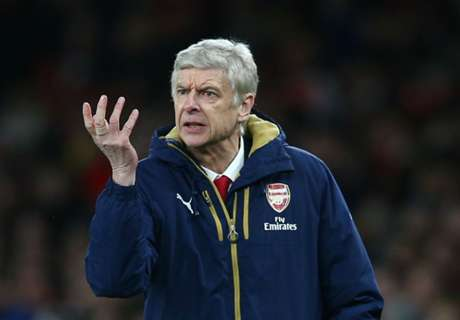 Wenger rues poor Arsenal finishing