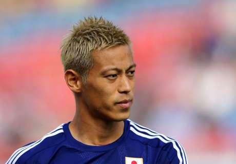 Asien Cup: Japan auf Viertelfinal-Kurs