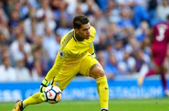 'Pep is one of the best' - Ederson had no doubts about teaming up with Guardiola at Man City