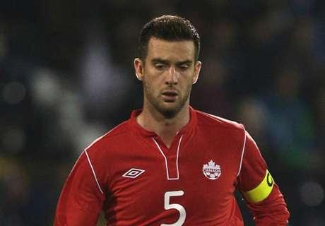 Canada 2-1 Uzbekistan: Komilov own goal