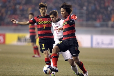 AFC Champions League Wrap: Pohang held as Seoul start with win