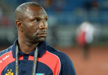 'Racism holding black coaches back'
