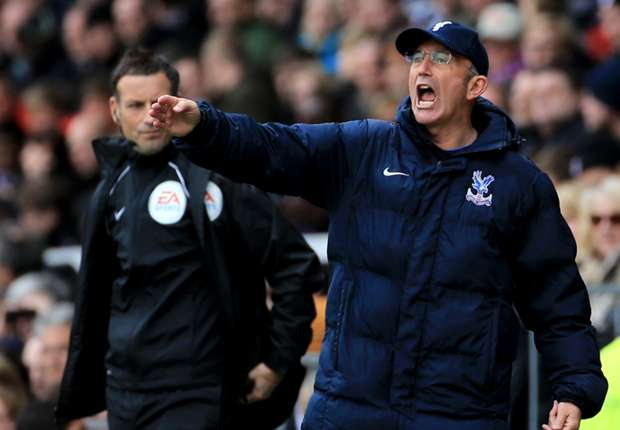 Betting Special: Gamble emerges on Tony Pulis being the first Premier League manager to leave