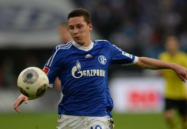 Draxler reveals injury 'suffering'