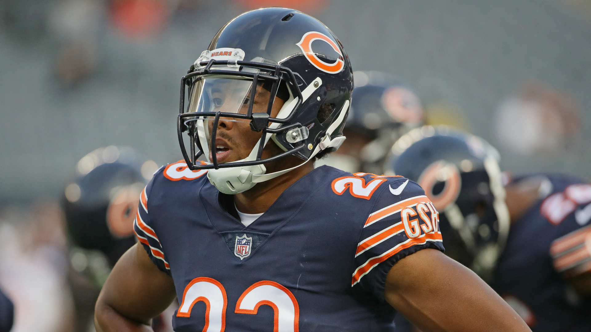 Bears CB Fuller signs offer sheet with Packers